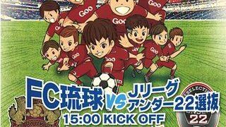 全島サッカー1万人祭り2014