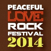 2014年7月12日(土)・13日(日)第32回ピースフルラブ・ロックフェスティバル2014 / 沖縄市野外ステージ(コザ運動公園内)