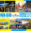 オンナゴ サマーフェスティバル2014(ON-NA-GO SUMMER FESTIVAL 2014)
