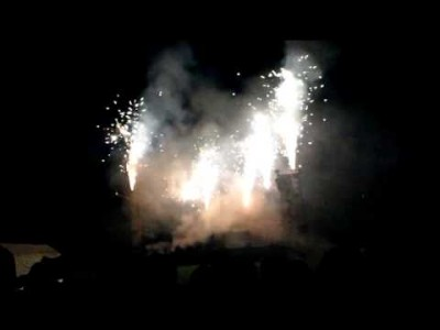 2014年7月25日(金)・26日(土)2014鯨海峡とかしきまつり / 渡嘉敷島