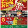 沖縄国際カーニバル2014