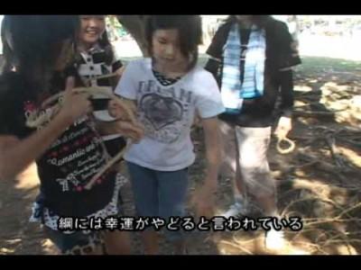 2014年7月20日(日)真志喜大綱引き / 宜野湾市・コンベンション通り