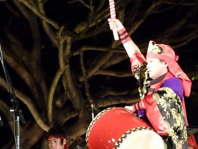 2015年3月14日(土)・15日(日)第3回 根音ウマチー / 沖縄市・コザ・ミュージックタウン