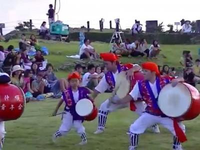 2015年9月13日(日)北中城村青年エイサーまつり2015 / 北中城村・中城城跡