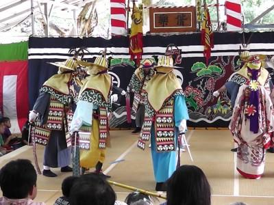 2015年9月20日(日)~22日(火)多良間島八月踊り(豊年祭) / 多良間島