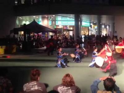 2015年9月27日(日)第22回なは青年祭 / 那覇市・パレットくもじ前広場