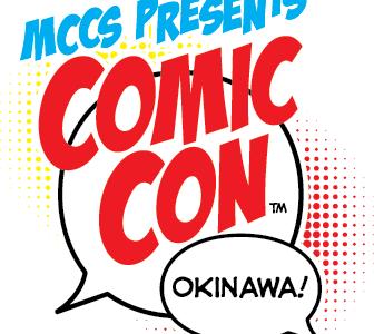2016年10月15日(土)コミックコン沖縄2016(MCCS Comic Con Okinawa) / 米軍基地キャンプフォスター