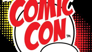 コミックコン沖縄2017(MCCS Comic Con Okinawa)のフライヤー