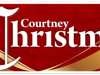 2017年12月9日(土)・10日(日)キャンプコートニー クリスマス&ホリデー・フェスティバル2017 / うるま市・キャンプコートニー PX駐車場