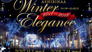 あしびなーウィンターエレガンス 2017〜2018