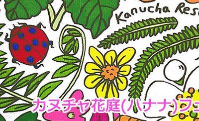 2017年2月1日(水)~3月31日(金)カヌチャ花庭(ハナナ)フェスタ2017 / 名護市・カヌチャリゾート