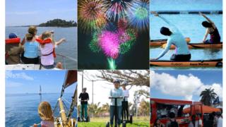 沖縄マリンスポーツフェスティバル2017