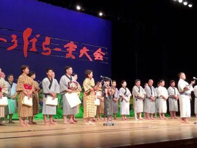 2017年10月2日(月)平成29年度 第71回 とぅばらーま大会 / 石垣島・石垣市新栄公園