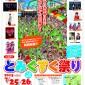 第32回とみぐすく祭りのポスター