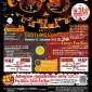 ザ・ハロウィーンミハマ 2015仮装コンテストのポスター