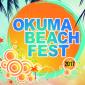 オクマビーチフェスト(Okuma Beach Fest)2017のフライヤー11